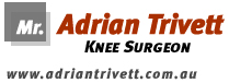 Adrian Trivett, Knee Surgeon, Australia